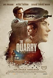 Watch Full Movie :The Quarry (2020)