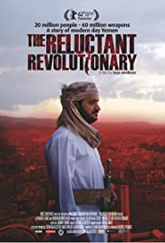 The Reluctant Revolutionary (2012)