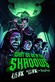 The Shadows Amongst Us (2019)