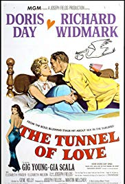 The Tunnel of Love (1958)