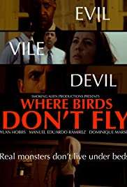 Where Birds Dont Fly (2017)