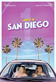 1 Night in San Diego (2019)