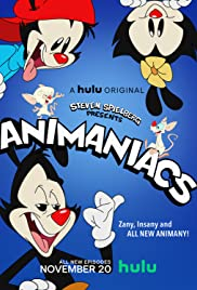 Animaniacs (2020 )