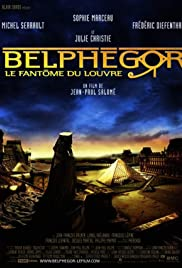 Belphegor: Phantom of the Louvre (2001)