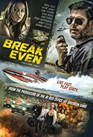 Break Even (2020)
