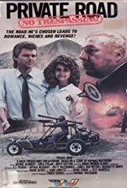 Private Road: No Trespassing (1988)