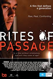 Rites of Passage (2013)
