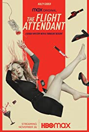 The Flight Attendant (2018)