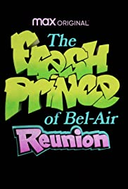The Fresh Prince of BelAir Reunion (2020–)