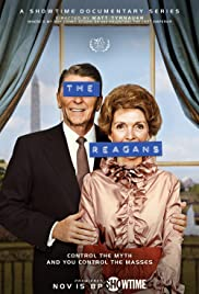 The Reagans (2020 )