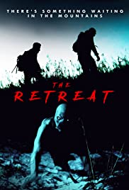Watch Full Movie :The Retreat (2020)