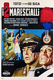 The Two Marshals (1961)