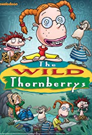 The Wild Thornberrys (19982004)