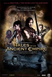 Abelar: Tales of an Ancient Empire (2010)