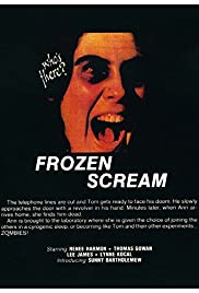 Frozen Scream (1975)