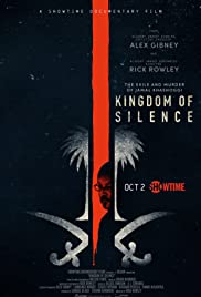 Watch Full Movie :Kingdom of Silence (2020)