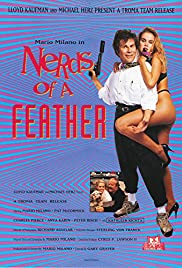 Nerds of a Feather (1989)