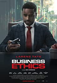 Business Ethics (2019)