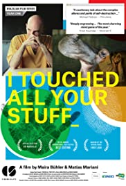I Touched All Your Stuff (2014)
