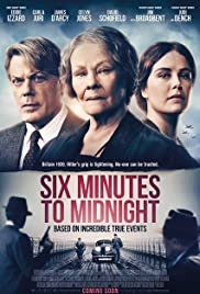 Six Minutes to Midnight (2020)