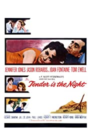 Watch Full Movie :Tender Is the Night (1962)