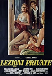 The Private Lesson (1975)