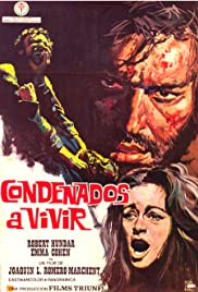 CutThroats Nine (1972)