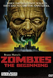 Zombies: The Beginning (2007)