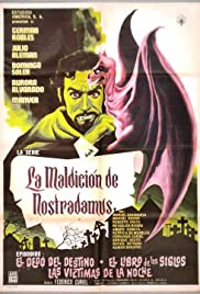 The Curse of Nostradamus (1961)