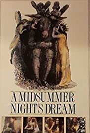 A Midsummer Nights Dream (1968)