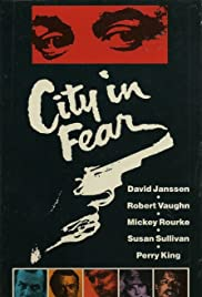 City in Fear (1980)