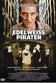 The Edelweiss Pirates (2004)