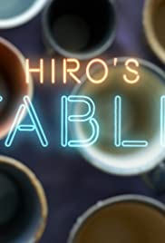 Hiros Table (2015)
