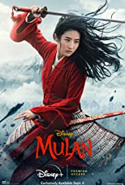 Watch Full Movie :Mulan (2020)