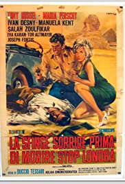 Secret of the Sphinx (1964)