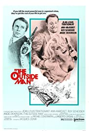 The Outside Man (1972)