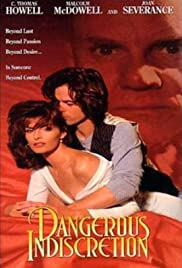 Watch Full Movie :Dangerous Indiscretion (1995)
