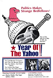 The Year of the Yahoo! (1972)