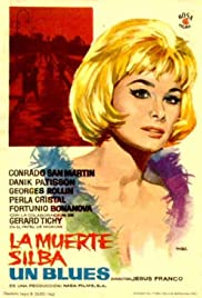 Watch Full Movie :La muerte silba un blues (1964)