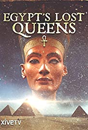 Egypts Lost Queens (2014)
