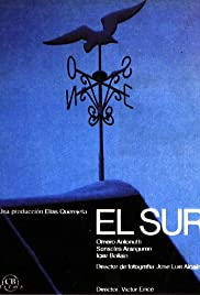 Watch Full Movie :El Sur (1983)