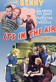 Its in the Air (1935)