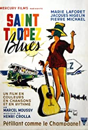 SaintTropez Blues (1961)
