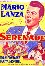 Watch Full Movie :Serenade (1956)