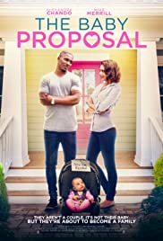 Watch Full Movie :The Baby Proposal (2019)