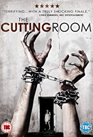 Watch Full Movie :The Cutting Room (2015)