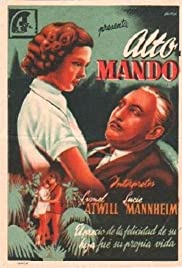 The High Command (1937)