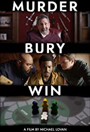 Murder Bury Win (2020)