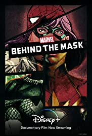 Marvels Behind the Mask (2021)