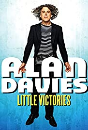 Alan Davies: Little Victories (2016)